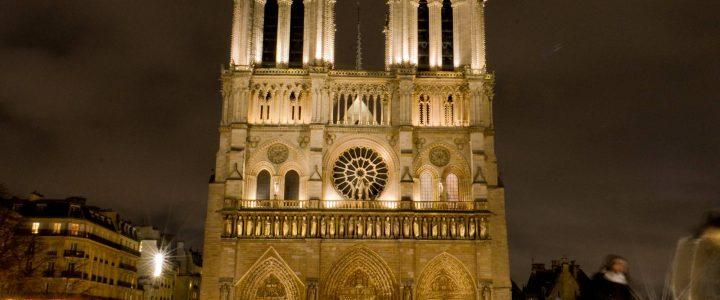 1 Mrd. für Notre Dame – bewundernswert oder Fassungslosigkeit?